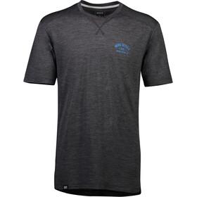 Mons Royale Vapour Lite T T-Shirt Herr smoke